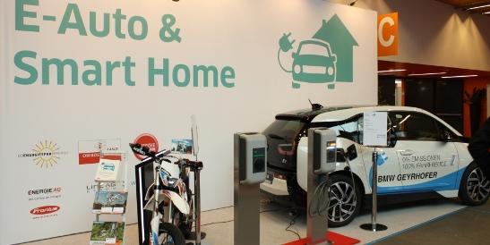 Elektromobilität und Smart Home